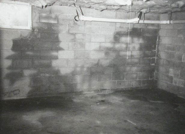 Protect your basement from moisture